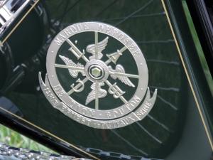 1899 Orient Autogo Emblem