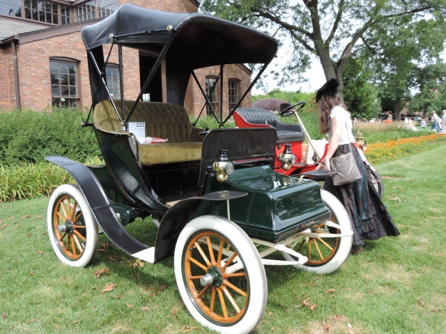 1903 Columbus Electric