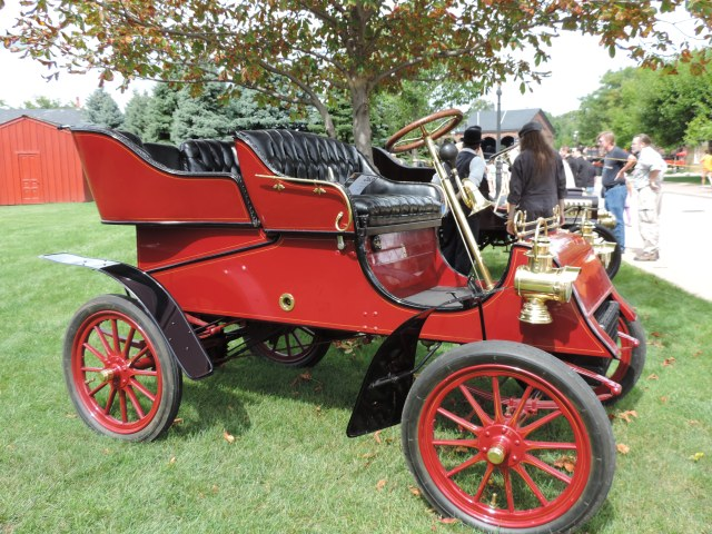 1904 Ford A