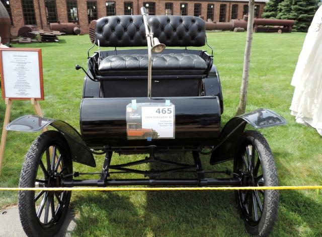 1904 Oldsmobile 6C