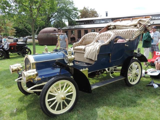 1905 Buick C