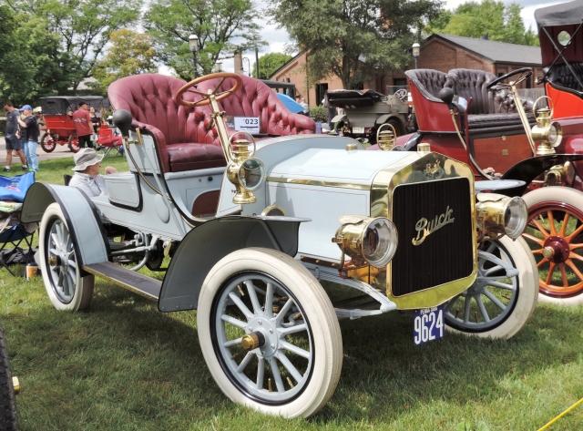 1906 buick