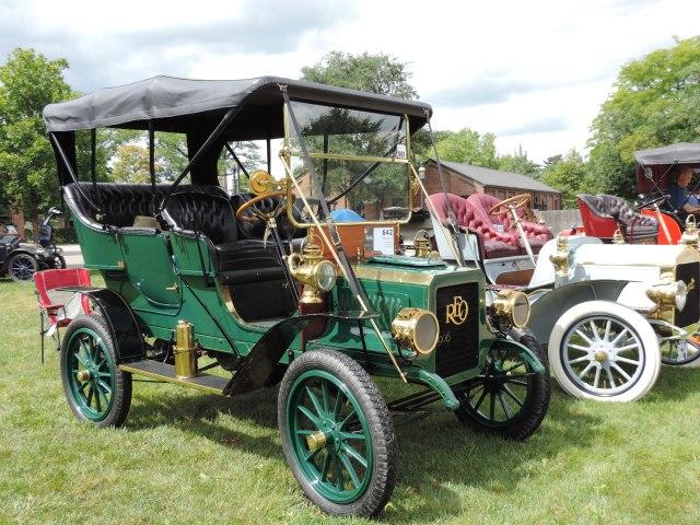 1906 Reo B