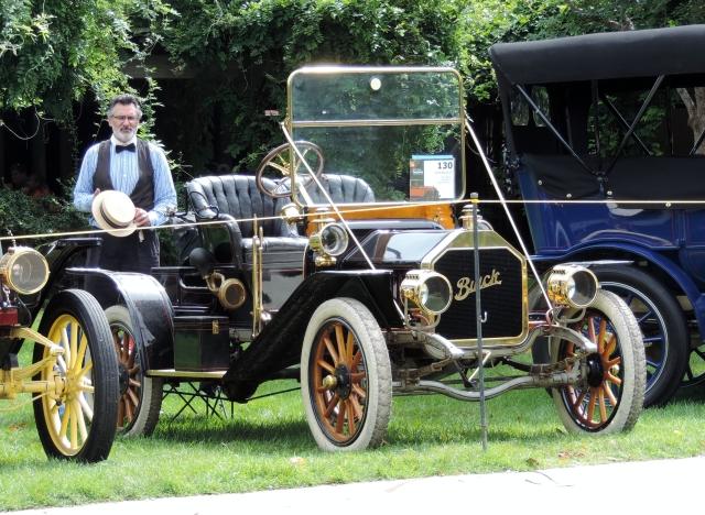 1910 Buick 10