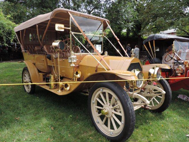 1910 Mitchell S