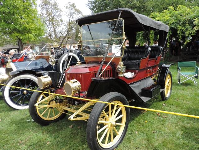 1910 Stanley 61