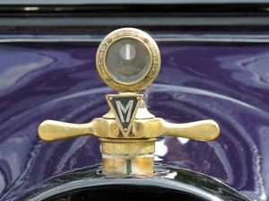 1915 Monroe Roadster Ornament