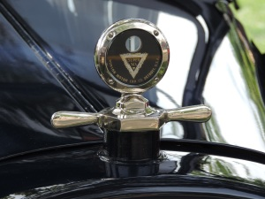 1917 Hudson Super Six Ornament