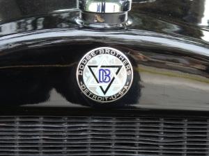 1923 Dodge Bros Emblem