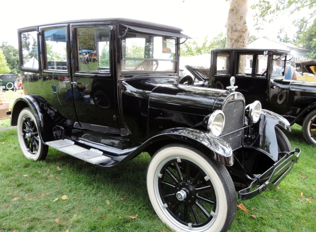 1923 Dodge Bros Series 116
