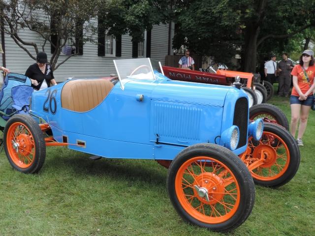 1926 Ford Model T race car