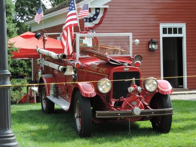 1929 REO FA Speedwagon