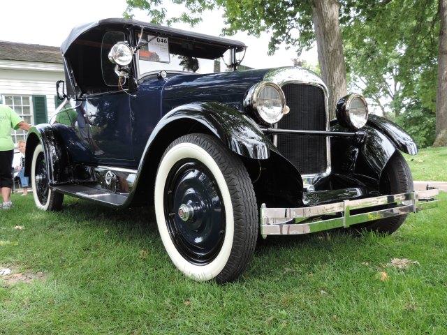 1927 Studebaker EU