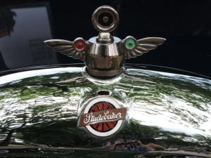 1927 Studebaker ornament