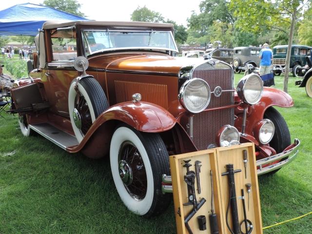 1930 LaSalle Series 340
