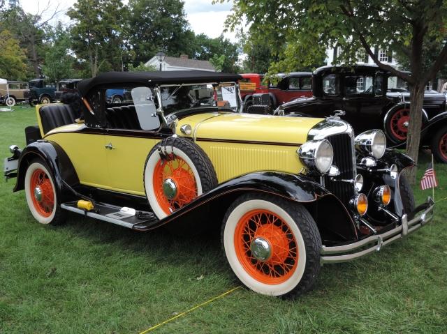 1931 Chrysler CM 6